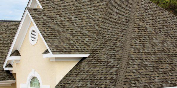 Lethbridge Impact Resistant Shingles
