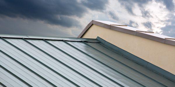 Lethbridge Metal Roof